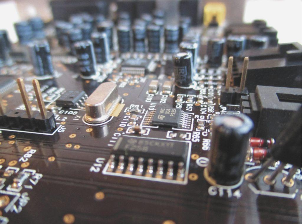 Elektronik szkoła branożowa