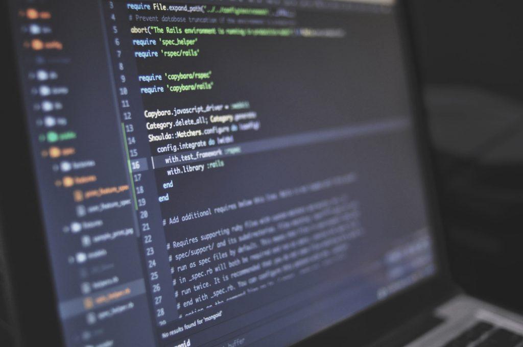 Technik programista Zespół Szkół Łączności
